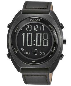 【送料無料】腕時計 ウォッチパルサーメンズデジタルパルサー×pulsar herrendigitaluhr pulsar x p5a029x1