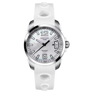 腕時計 ウォッチメンズクォーツウォッチcertina ds rookie mens quartz watch c0164101711700