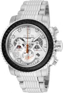 腕時計 ウォッチメンズスイスクロノグラフスティールブレスレットホール mens invicta 25675 jt hall of fame swiss chronograph steel bracelet watch