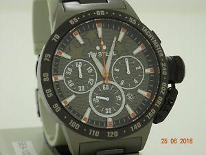 【送料無料】腕時計 ウォッチスチールクロノグラフウォッチtw steel canteen chronograph mitchel niemeyer limited edition watch tw313