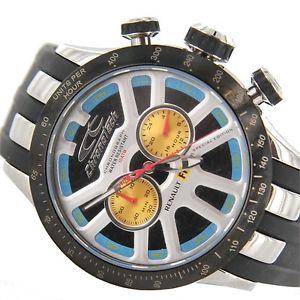 【送料無料】腕時計 ウォッチメートルクロノグラフメンズクロノテックルノーチームchronotech herren uhr chronograph ct7916m14 renault f1 team neu