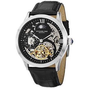 【送料無料】腕時計 ウォッチリザーブメンズstuhrling special reserve 571 mens 44mm automatic krysterna watch 57133151
