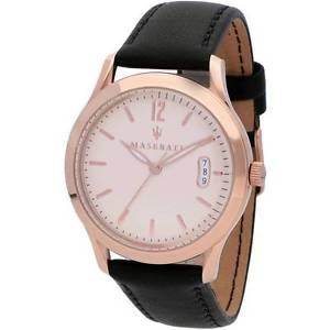 【送料無料】腕時計 ウォッチマセラティマセラティorologio maserati r8851125002 orologi