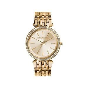 【送料無料】腕時計 ウォッチミハエルスチールケースクォーツブレスレットアンプmichael kors womens darci 39mm steel bracelet amp; case quartz watch mk3191
