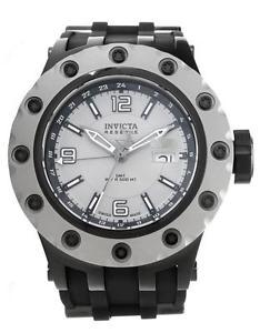 【送料無料】腕時計 ウォッチメンズスイスクオーツステンレススチールポリウレタンウォッチinvicta 20126 mens subaqua swiss quartz stainless steel amp; polyurethane watch