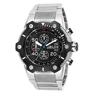 【送料無料】腕時計 ウォッチメンズボルトカジュアルクオーツステンレススチールウォッチinvicta 25464 mens bolt quartz stainless steel casual watch
