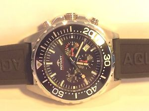 【送料無料】腕時計 ウォッチロータリーメンズ¥rotary mens aqualand chronograpgh agss00013c04 waterproof bnib rrp 199