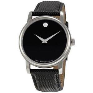 【送料無料】腕時計ウォッチクラシックメンズウォッチmovadomuseumclassicmenswatch2100002