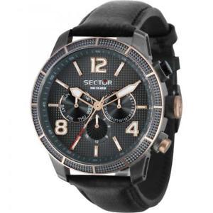 【送料無料】腕時計ウォッチセクターorologiosector850multifunzioneuomopeller3251575013