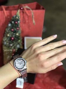 腕時計 ウォッチシルバーステンレススチールウォッチ