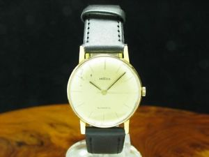 【送料無料】腕時計 ウォッチゴールドコーティングステンレススチールオートマチックメンズウォッチキャリバーangelus gold mantel edelstahl automatic herrenuhr kaliber as 1700