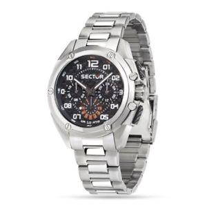 【送料無料】腕時計 ウォッチセクターorologio sector 950 multifunction r3253581005