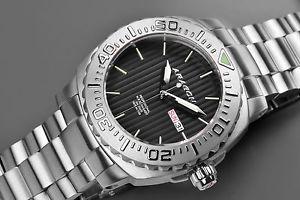 【送料無料】腕時計 ウォッチアラゴンパルマaragon a153blk parma t100 14 tubes