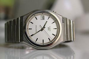 腕時計 ウォッチクォーツcertina ds quartz   *great condition, revised,1982
