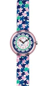 【送料無料】腕時計 ウォッチflik flak london flower uhr fr mdchen fbnp080