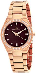 【送料無料】腕時計 ウォッチアテナローズゴールドトーンステンレススチールクオーツウォッチoceanaut womens athena quartz mop rose gold tone stainless steel watch oc0256