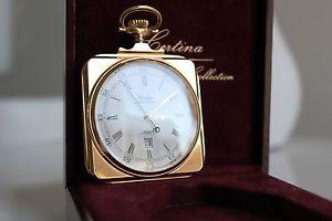 【送料無料】腕時計 ウォッチマスターコレクションウォッチcertina 100 years bbc abb master collection quartz watch *nos, 1991*
