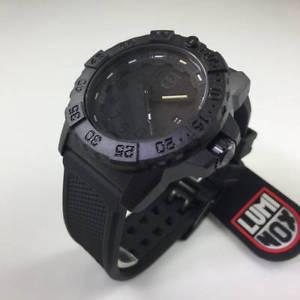 【送料無料】腕時計 ウォッチメンズネイビーシールトライデントボ