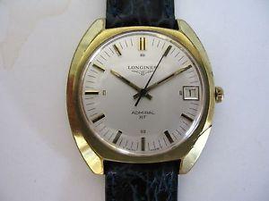 【送料無料】腕時計 ウォッチアドミラルモナコlongines admiral hf monaco 72
