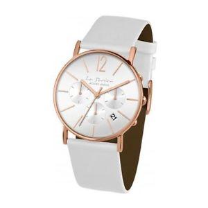 【送料無料】腕時計 ウォッチジャックルマンメンズラウォッチクロノグラフjacques lemans herrenuhr la passion chronograph lp123f