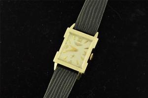 【送料無料】腕時計 ウォッチビンテージメンズキャリバーstunning vintage mens longines wristwatch caliber 9lt keeping time