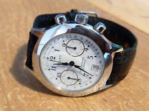 【送料無料】腕時計 ウォッチクロノグラフソソoriginal poljot 3133 klassik chronograph ussr sowjetunion