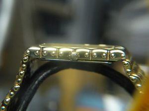 腕時計 ウォッチメンズレアビンテージスイスゴールド#ウォッチmens rare amp; vintage longines 1000 quartz swiss gold watch nos  3120200