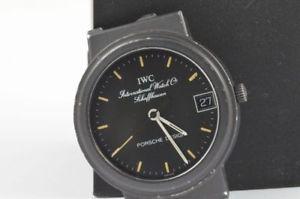 【送料無料】腕時計 ウォッチポルシェデザインレディーススチールクオーツiwc porsche design damen uhr 28mm stahl quartz
