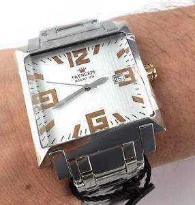 【送料無料】腕時計 ウォッチマニュアルメッカニコロウォッチorologio pryngeps carica manuale eta cal28042 meccanico watch limited edition