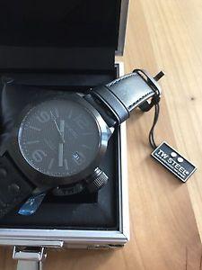 【送料無料】腕時計 ウォッチスチールクールポインタ