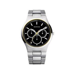【送料無料】腕時計 ウォッチベーリングクラシックbering herrenuhr classic 13841702