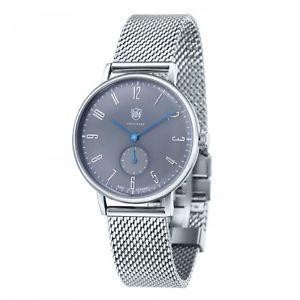 【送料無料】腕時計 ウォッチウォルターメンズウォッチdufa uhr walter df900113 herrenuhr 38 mm