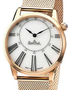 【送料無料】腕時計 ウォッチローゼンタールゴールドレディーストゥリアウォッチローズ299 neu; rosenthal damenuhr, asymetrialady, rosgold, 6910232141705690