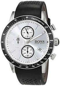 【送料無料】腕時計 ウォッチヒューゴボスメンズアナログクォーツ