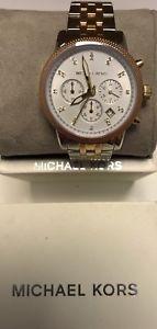 【送料無料】腕時計 ウォッチミハエルブランドmicheal kors lady watch brand ,with tag authentic 100