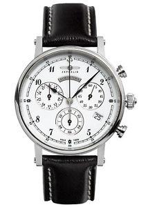 【送料無料】腕時計 ウォッチツェッペリンクロノグラフウォッチクロノzeppelin chronograph damenuhr chrono 75771