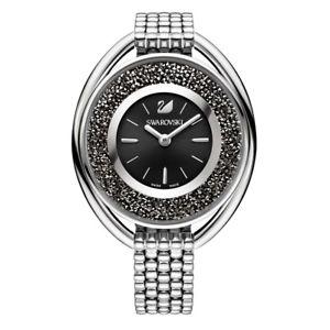 【送料無料】腕時計 ウォッチスワロフスキークリスタルラインウォッチ