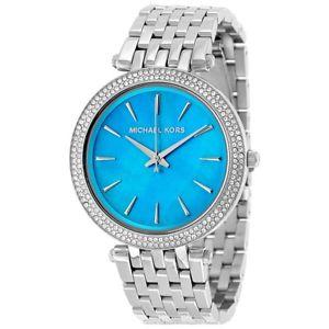【送料無料】腕時計 ウォッチミハエルステンレススチールハンド michael kors mk3515 darci stainlesssteel threehand watch
