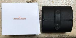 【送料無料】腕時計 ウォッチヴァシュロンコンスタンタンボックストラベルケースケースボックストップページvacheron constantin box travel case uhrenbox etui uhrbox bote caja **top**