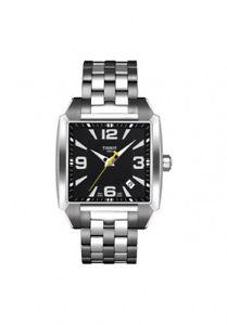 【送料無料】腕時計 ウォッチティソtissot quadrato