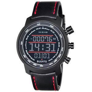 【送料無料】腕時計 ウォッチウォッチsuunto elementum terra ss019171000 watch