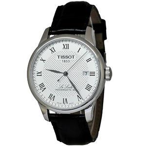 【送料無料】腕時計 ウォッチルロクルティソウォッチtissot le locle t0064071603300 watch