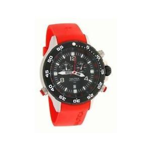 【送料無料】腕時計 ウォッチノーティカnautica uhr a36003x