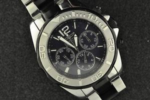 【送料無料】腕時計 ウォッチメンズマニュアルクロノグラフドルnice mens invicta manual wind chronograph wristwatch 4728 retail is 1495