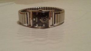 【送料無料】腕時計 ウォッチメンズヴィンテージkmens vintage gruen curvex precision 10 k gf, 17 jewels wristwatch