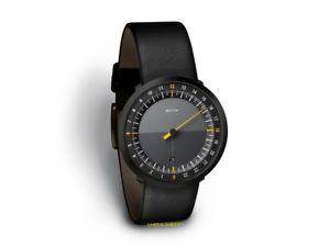 【送料無料】腕時計 ウォッチポインタボッタウノブラックエディションスクランブル