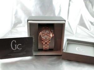 【送料無料】腕時計 ウォッチコレクションファムファローズローズゴールドguess collection femme rose pvd dau rosegold perlmutt x74008l1s