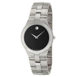 【送料無料】腕時計 ウォッチメンズクオーツウォッチmovado juro mens quartz watch 0605023