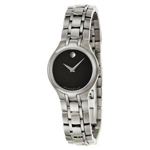 【送料無料】腕時計 ウォッチコレクションクオーツmovado collection womens quartz watch 0606368