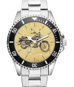 Suzuki Intruder Sport Metal Watch Printing & Graphic Arts New Rare !!